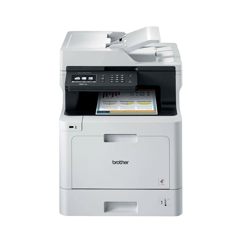 MULTIFUNCIONAL BROTHER MFC-L8610CDW COLOR